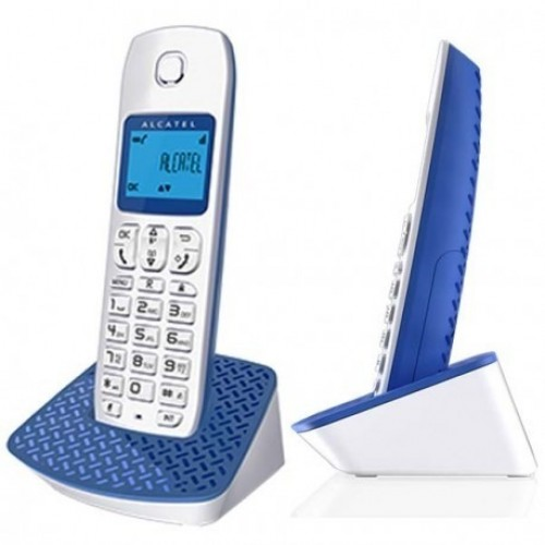 TELEFONO INALAMBRICO ALCATEL E132 DUO AR