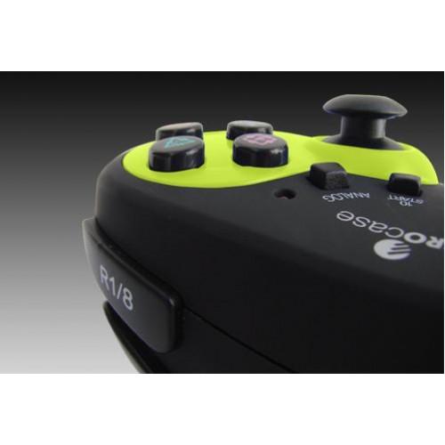 JOYSTICK EUROCASE EUGA-W550 INALAMBRICO (PC/PS2)
