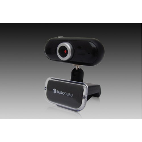 WEBCAM EUROCASE EUCC-760