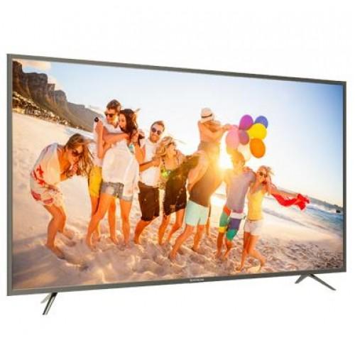 """SMART TV 55"""" 4K HITACHI CDH-LE554KSMART12"""