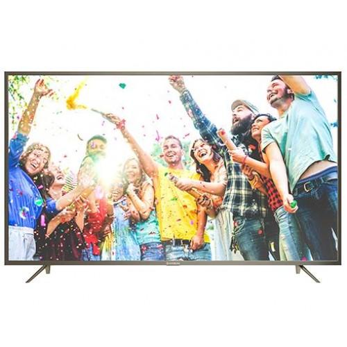 """SMART TV 65"""" 4K HITACHI CDH-LE654KSMART12"""