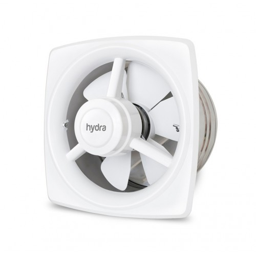 EXTRACTOR AIRE HYDRA HY-VF250B 250 BLANCO