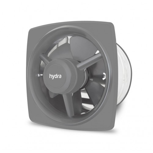 EXTRACTOR AIRE HYDRA HY-VF250G 250 GRIS