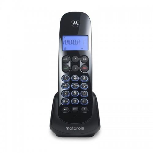 TELEFONO INALAMBRICO MOTOROLA M 750CE CON CONTESTADOR
