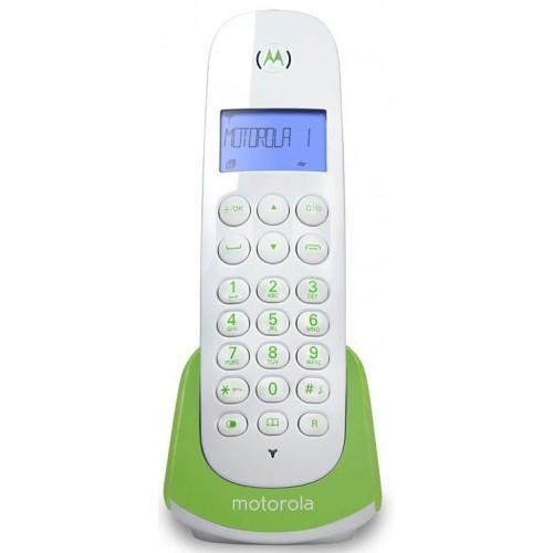 TELEFONO INALAMBRICO MOTOROLA M 750 G GREEN