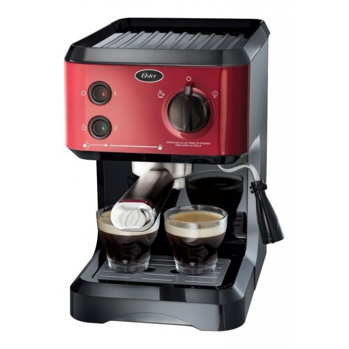 CAFETERA OSTER EXPRESSO CMP65R