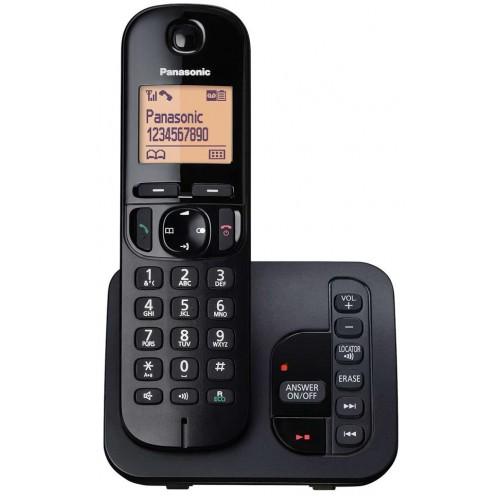 TELEFONO INALAMBRICO PANASONIC KX-TGC220AGB C/CONTESTADOR