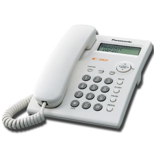 TELEFONO FIJO PANASONIC KX-TSC11 CON ID