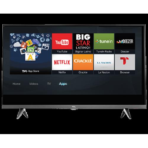"""SMART TV 32"""" HD TCL L32S6"""